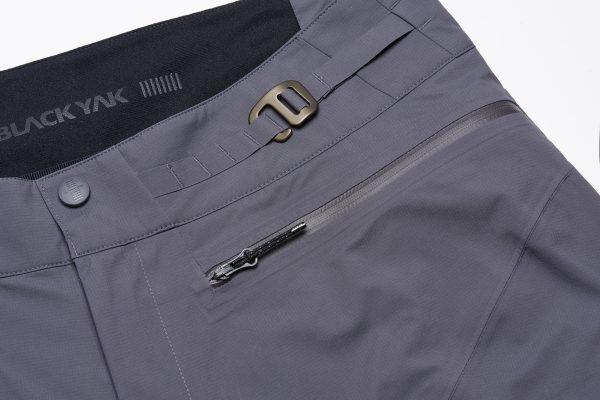 Spodnie HARIANA PANTS BLACKYAK Gore-Tex