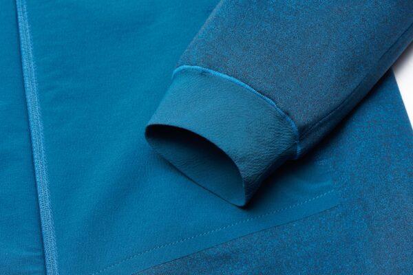 Bluza polarowa damska MISHIMA BLACKYAK