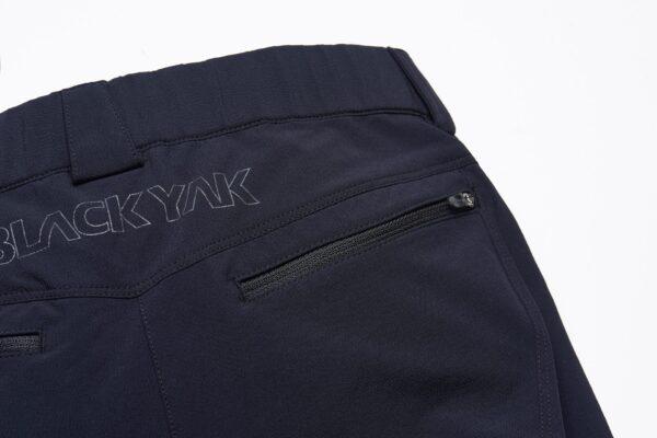 Spodnie damskie RANDALL BLACKYAK