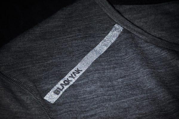 Koszulka techniczna FULANI BLACKYAK