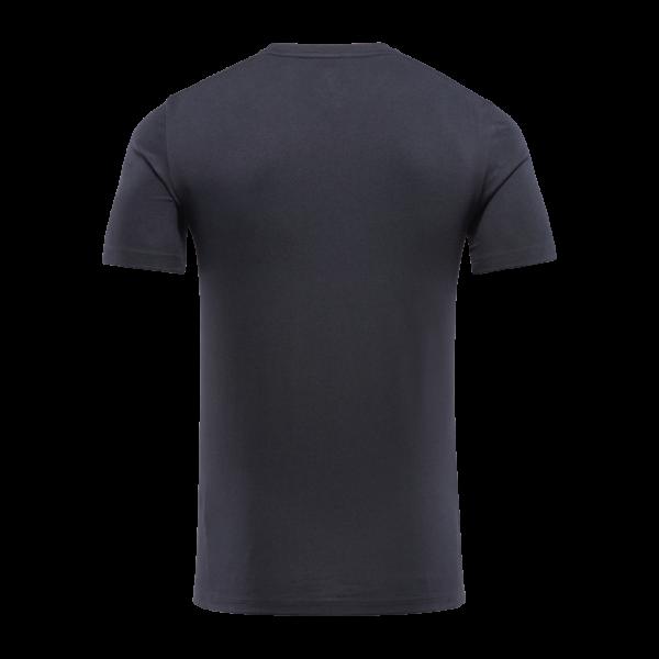 Koszulka SENEPOL LOGO+NAPIS BLACKYAK