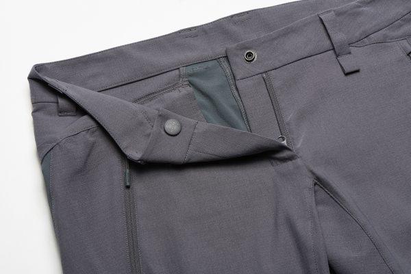 Spodnie damskie CANCHIM WOMEN BLACKYAK