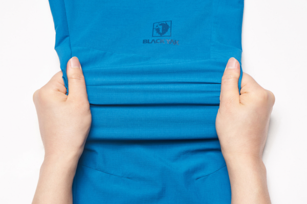 Spodnie damskie MALNAD WOMEN PANTS BLACKYAK
