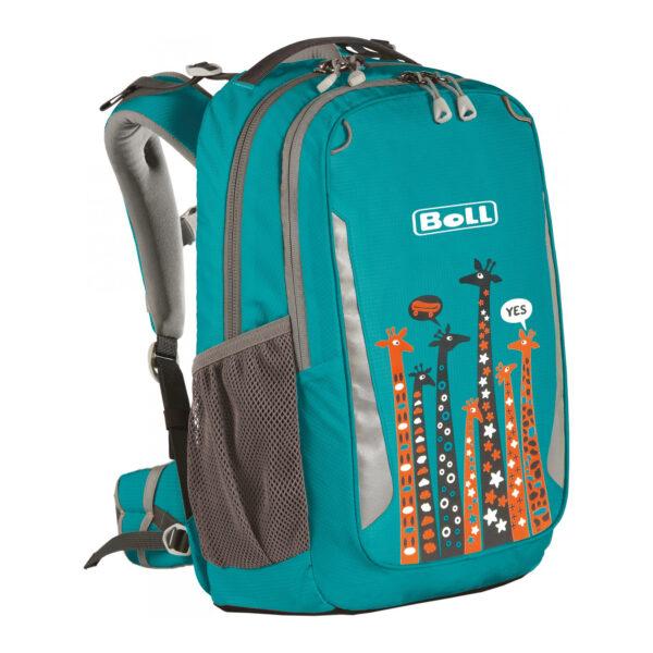 Plecak dziecięcy SCHOOL MATE 18 BOLL