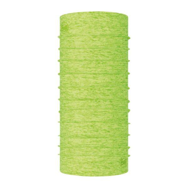Chusta wielofunkcyjna COOLNET UV+ Lime Htr BUFF