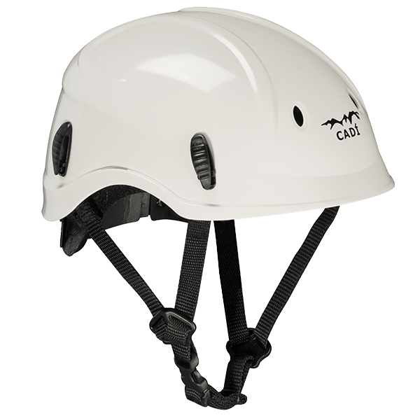 KASK WSPINACZKOWY CADI CLIMAX