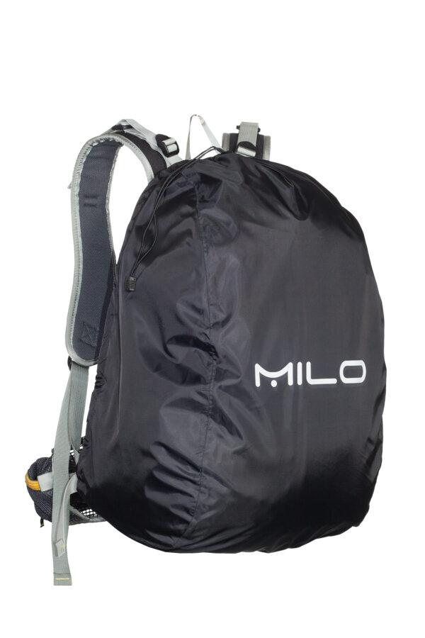 Pokrowiec przeciwdeszczowy na plecak MILO