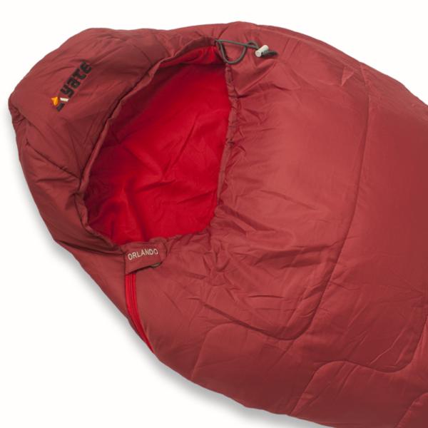 Śpiwór turystyczny ORLANDO YATE -3°C/1450 g