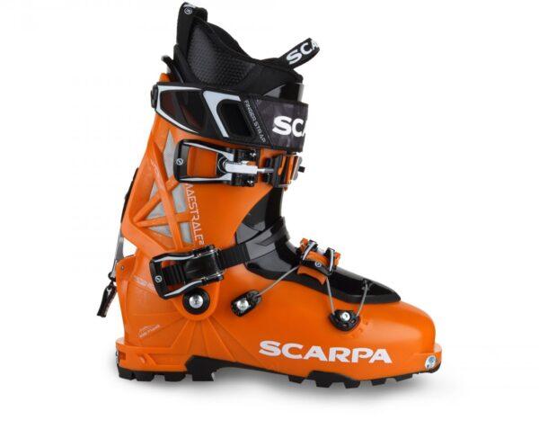 Buty skitourowe MAESTRALE SCARPA