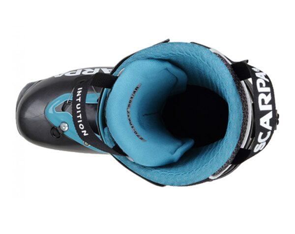 Buty skitourowe F1 SCARPA