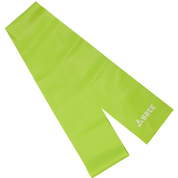 GUMA DO ĆWICZEŃ FIT BAND 200 X 12 CM HEAVY/GREEN YATE