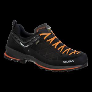Salewa buty męskie MTN Trainer 2 GTX black/carrot