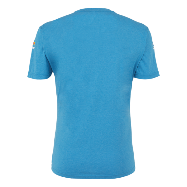 T-SHIRT DO SPEED HIKINGU MĘSKI X-ALPS M SALEWA