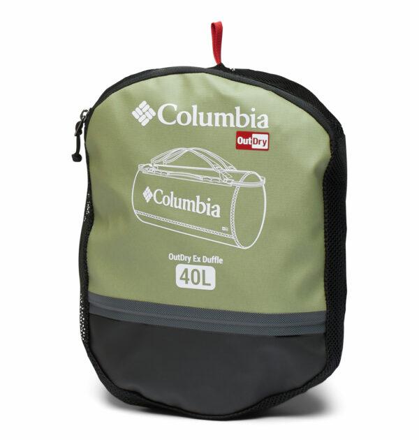 TORBA SPORTOWA OUTDRY EX™ 40L DUFFLE COLUMBIA