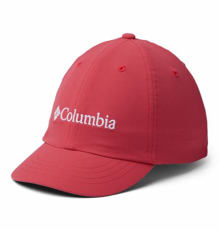 CZAPKA DZIECIĘCA Z DASZKIEM YOUTH ADJUSTABLE BALL CAP COLUMBIA