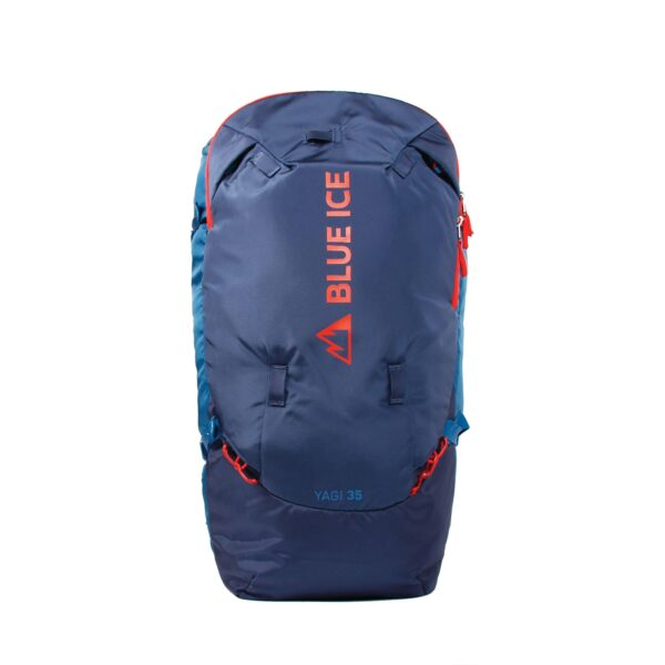 PLECAK SKITUROWY YAGI PACK 35L BLUE ICE