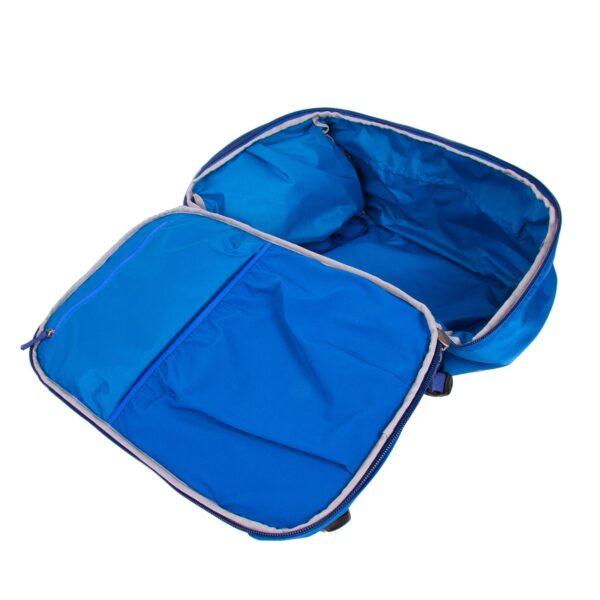 PLECAK WSPINACZKOWY OCTOPUS 45l BLUE ICE