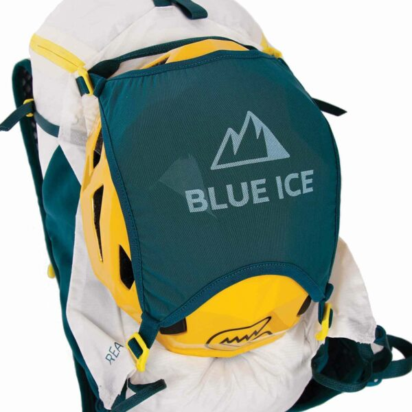 PLECAK WSPINACZKOWY REACH PACK 12L BLUE ICE