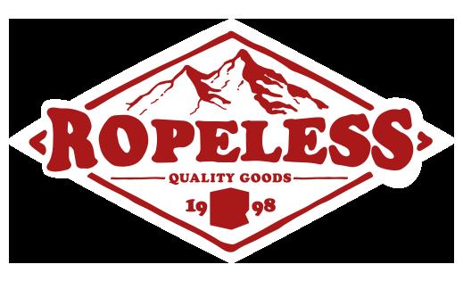 ROPELESS
